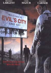 Bild Evil's City