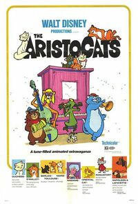 Bild The Aristocats