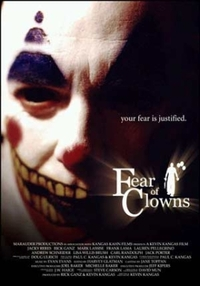 image Fear of Clowns