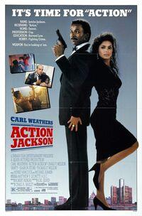 Bild Action Jackson