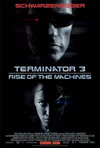 Bild Terminator 3: Rise of the Machines