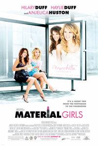 Bild Material Girls