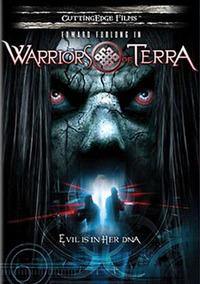image Warriors of Terra