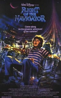 Bild Flight of the Navigator