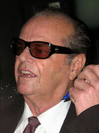 image Jack Nicholson