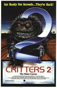 Bild Critters 2: The Main Course