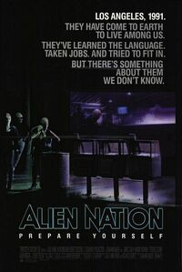 Bild Alien Nation