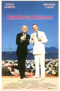 Bild Dirty Rotten Scoundrels