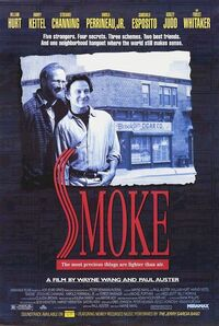 Bild Smoke
