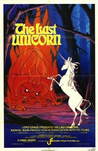 Bild The Last Unicorn