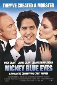 Bild Mickey Blue Eyes