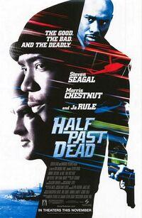 Bild Half Past Dead