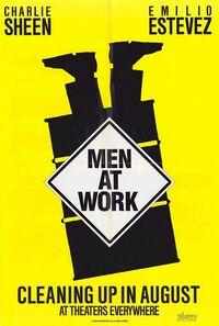Bild Men at Work