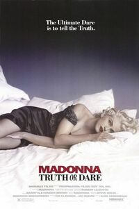Bild Madonna: Truth or Dare