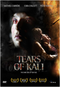 Bild Tears of Kali