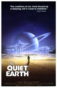 Bild The Quiet Earth