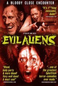 Bild Evil Aliens