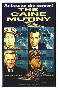 image The Caine Mutiny