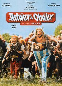 Bild Astérix et Obélix contre César