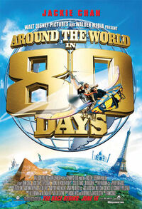 Bild Around the World in 80 Days