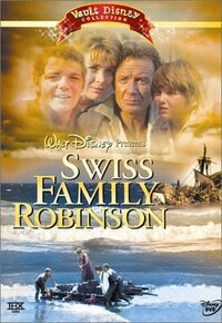 Bild The New Swiss Family Robinson