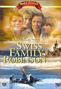 Imagen The New Swiss Family Robinson