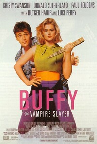 Bild Buffy the Vampire Slayer
