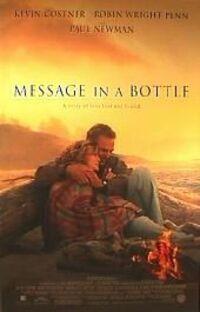 Bild Message in a Bottle