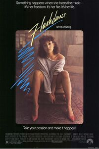 Bild Flashdance