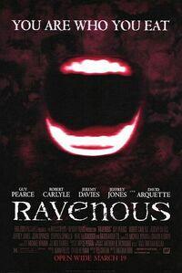 Bild Ravenous