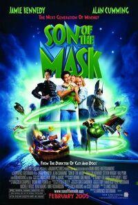Bild Son of the Mask