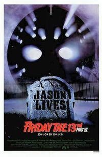 Bild Friday the 13th Part VI: Jason Lives