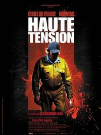 Bild Haute Tension