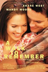 image A Walk to Remember