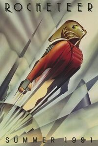 Bild The Rocketeer