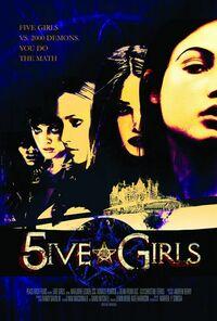 Bild 5ive Girls