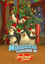 The Madagascar Penguins in: A Christmas Caper