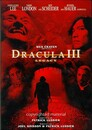 (Wes Craven presents) Dracula III: Legacy