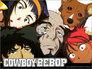 Cowboy Bebop > Staffel 1