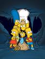 Die Simpsons > Die scheinbar unendliche Geschichte