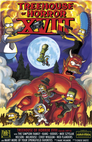 The Simpsons > Treehouse of Horror XVIII