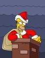 Die Simpsons > Eine Simpsons-Weihnachtsgeschichte