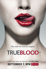 True Blood > Blut geleckt