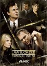 Law & Order: Criminal Intent > Season 1