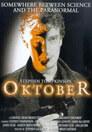 Oktober - Blutspur ins Jenseits
