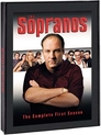 The Sopranos > Season 1