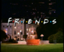 Friends > Flirt-Verbot