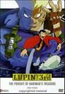 Lupin III: Der Schatz des Harimao