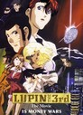 Lupin III: 1$ Money Wars