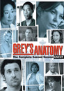 Grey's Anatomy > Season 2